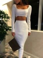 spain summer dresses 2020 women club high quality bandage dress casual a line high quality sexy o neck solid street fashion