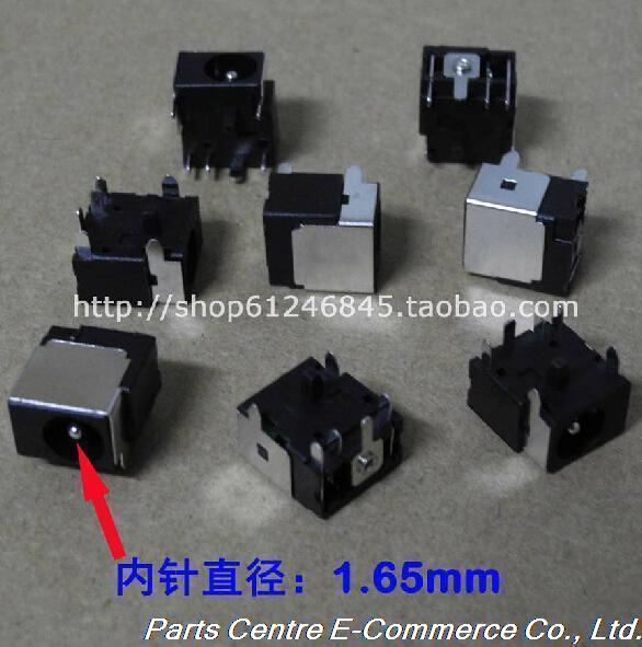 Para Acer Travelmate 2400, 2410, 4650, 4020, 4070, 4200, 4220, 4320, DC Power Jack conector de carga
