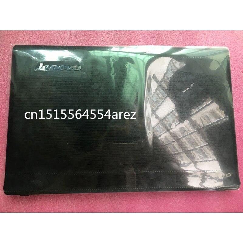 Nuevo Original para Lenovo G570 G575 tapa trasera LCD/El cubierta trasera de pantalla LCD 31048392 AP0GM000500