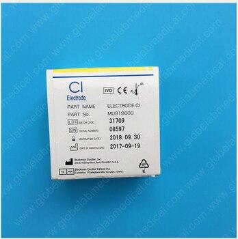 For Beckman-OOLYMPUS  Electrode-CL (PN:MU919600), Chemistry Analyzer AU2700,AU5200,AU5400,AU5800 NEW