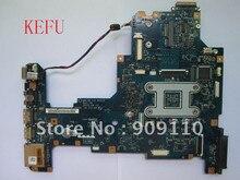 KEFU for K000103970 integrated for Toshiba L670D L675D laptop motherboard LA-6053P mainboard 100%test work