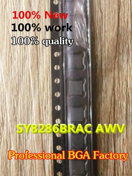 10 шт. SY8286 SY8286B SY8286BRAC AWV Новые продукты!