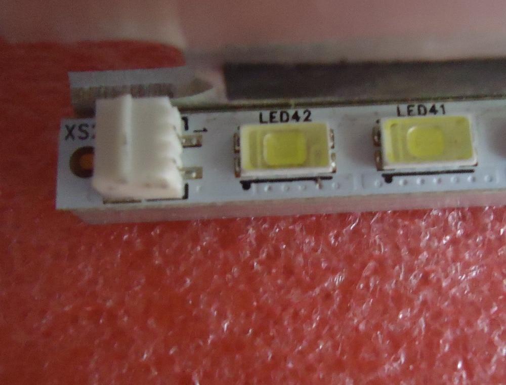 1 pièces LED rétro-éclairage écran LED 32HS11 LED 32C3200N 42 37018940 M2 1 pièces = 42 LED 362mm