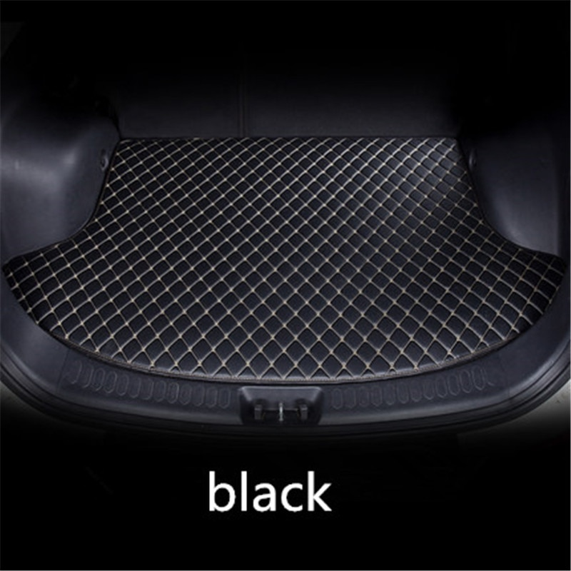Custom car stamm matte für INFINITI alle modle ESQ M25 M25L QX50 QX60 QX80 auto zubehör styling