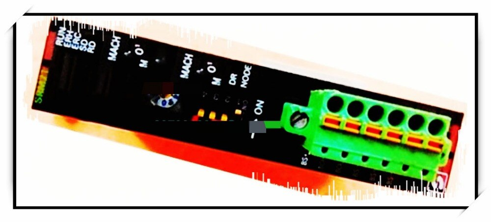 جديد الأصلي CJ1W-SRM21 PLC خاص I/O وحدات
