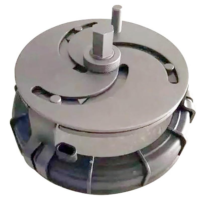 10-17cm Adjustable 3 Jaws Truck Car Fuel Tank Cap Plier Puller Fuel Pump Tank Lid Remover Puller Wrench Oil Cover Pump Cap Remov