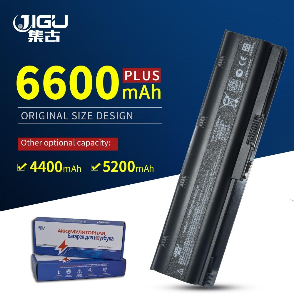 JIGU Laptop Battery For Hp pavilion 431 435 650 655 630 631 635 g6 g7 mu06 Notebook 2000 2000-100, 2