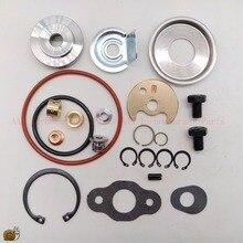 TF035 10T 12T 14T Супер задняя уплотнительная пластина, детали для турбокомпрессора, комплекты для ремонта/ремонтные комплекты от поставщика AAA детали для турбокомпрессора