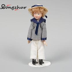 Dongzhur 1:12 кукольный домик Миниатюрный Набор украшений аксессуары мини подставки для куклы Украшение для кукольного дома Прямая поставка
