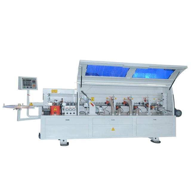 Máquina automática de borde de bandas de PVC Bander de trabajo de la máquina para la industria maquinaria