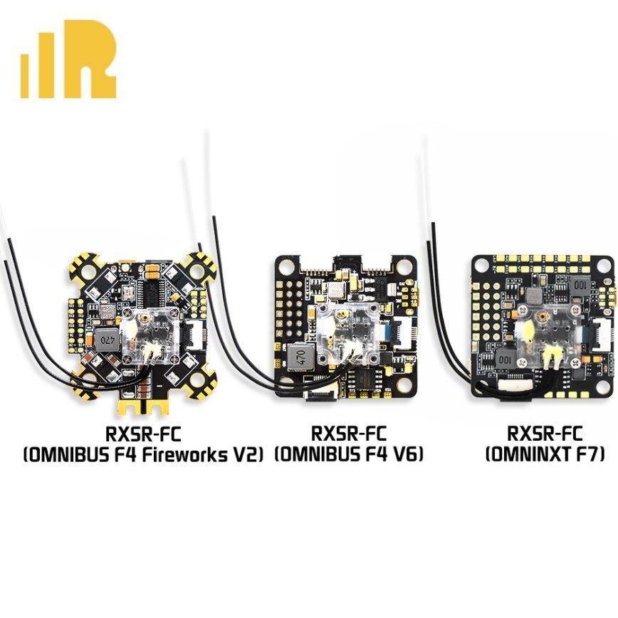 Frsky Rxsr-fc general F4 V6 general fuegos artificiales V2 Omninxt F7 integrado R-xsr
