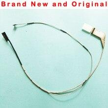Новый оригинальный ЖК LVDS кабель для MSI MS17C6 EDP кабель 30PIN K1N 3040093 H39