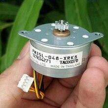 1 stks Japanse Originele FDK 7.5 graden 35mm Twee-Fase Vier-Draad Circulaire Stappenmotor