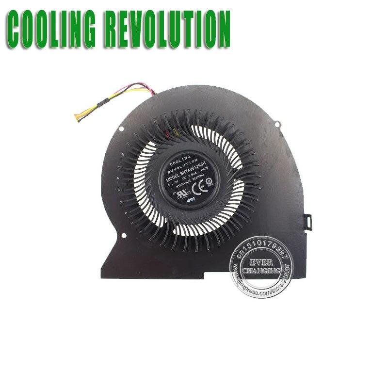 Революция в системах охлаждения, новый вентилятор охлаждения процессора для Lenovo IdeaPad Y510P Y510PT-ISE Y510P-IFI Y510PA BNTA0612R5H