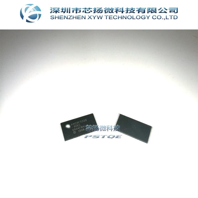 XIN YANG Electronic 10pcs IC new original AM29F032B-90EC AM29F032B AM29F032 TSOP40 Free Shipping