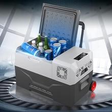 30/40/50L Kühlschrank Auto-Kühlschrank 12V Tragbare Mini Kühlschrank Kompressor Auto Kühlschrank Auto Kühlschrank Camping nevera Portatil