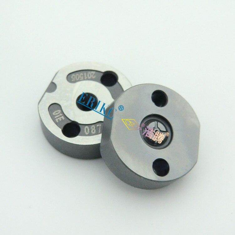 ERIKC 095000-5931 diesel Válvula de control para inyector placa de orificio común inyector para riel 23670-0L010