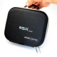Сумка для камеры GoPro Hero 3 + 4 5 6 7 SJCAM SJ4000 SJ6 YI