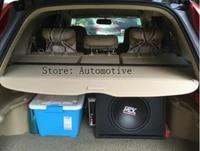 car rear trunk security shield shade cargo cover for honda cr v 2002 2003 2004 2005 2006