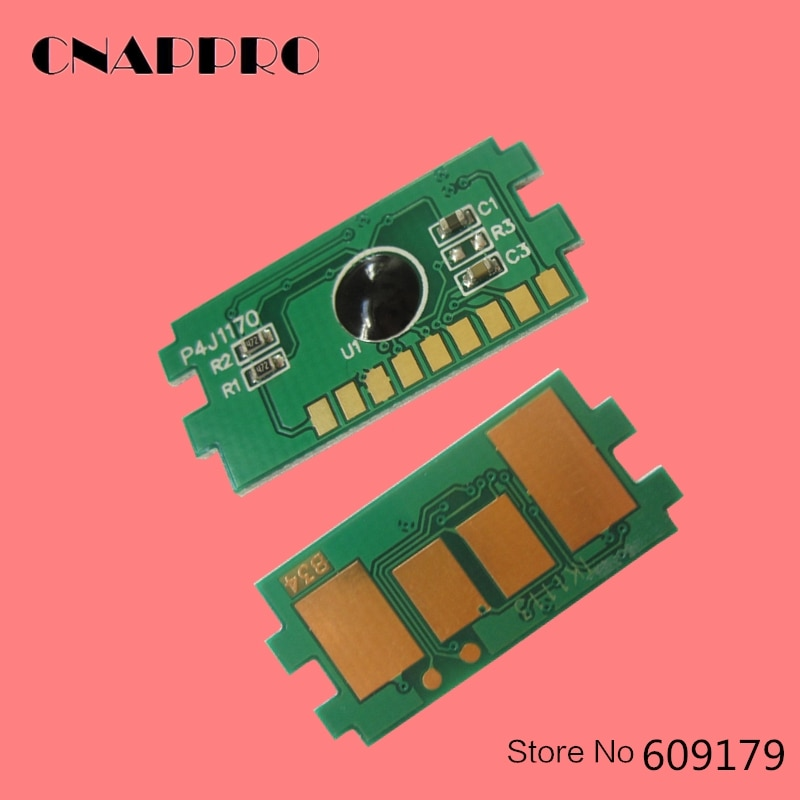 Chip de cartucho de tóner TK-3104K TK3104K, 3104K, 3104, para Kyocera FS2100D, 2100DN, Ecosys, M, 3040dn, 3540dn, copiadora coreana, 12,5 K