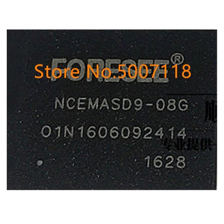 NCEMASD9-08G 100% Neue Original