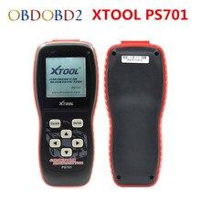 Xtool PS701-outil de Diagnostic professionnel   100% outil de Diagnostic professionnel, OBD2 pour voitures japonaises, JP outil de Diagnostic PS 701, mise à jour gratuite en ligne
