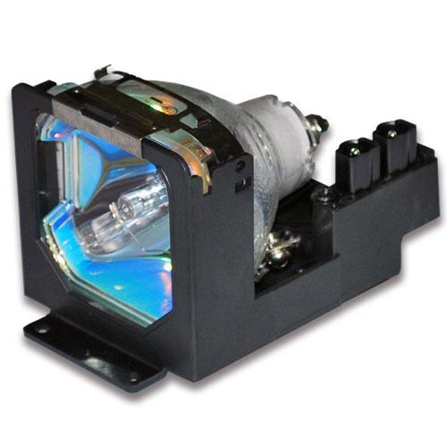 LV-LP09 заменяемая прожекторная лампа с Корпус для CANON LV-5100/LV-5110/LV-7100/LV-7105/LV-710SE