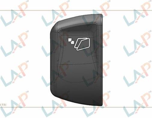 Tapa del interruptor de ventana 04061254A.8 para MB Vito/VIANO (W639) 04-
