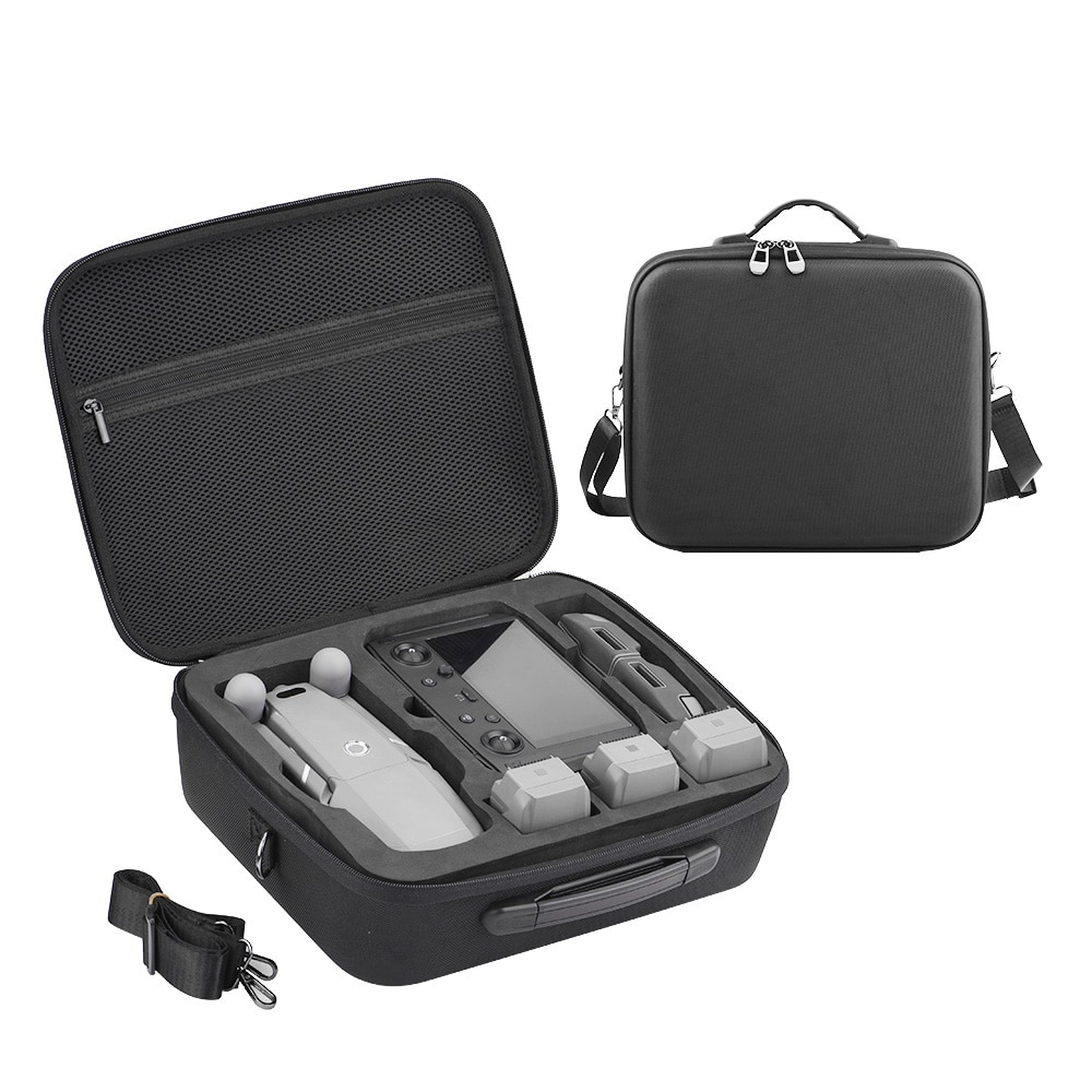 for DJI Mavic 2 Pro EVA Storage Bag Hard Shell Carrying Case Shoulder Bag for DJI Mavic 2 Pro Protect fuselage Accessory