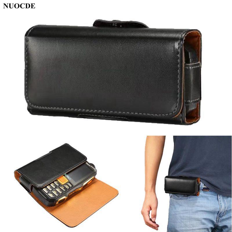 Универсальный поясной карман NUOCDE, сумка для бега, чехол для русской клавиатуры, чехол для мобильного телефона, сумка для мобильного телефон...