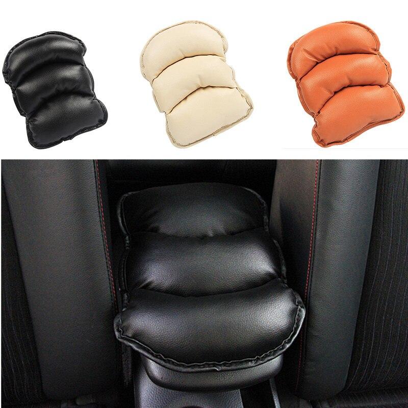 Tapis de protection de siège daccoudoir de Console centrale de style de voiture pour Mercedes Benz A180 A200 A260 W203 W210 W211 AMG W204 C E S CLS