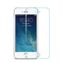Wholesale 2.5D Non-Full Screen Protector Glass For Iphone 5 55 SE Tempered Glass Film Phone Accessor