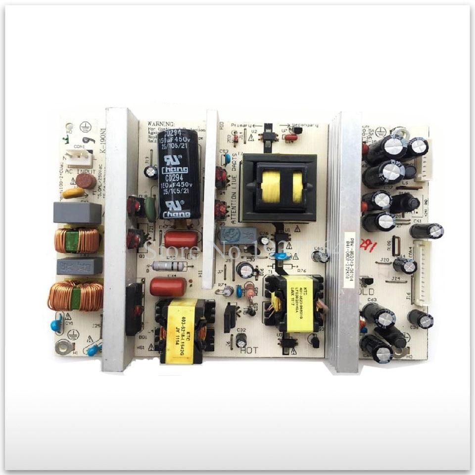 ل الطاقة مجلس L32C12 465-01A2-19001G K-190N1 اختبار العامل جزء