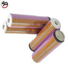 Laipuduo 4 шт. Оригинальный 3,7 в 18650 2600AMH литиевая батарея аккумуляторная батарея Щит защиты печатной платы для Samsung