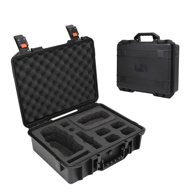 مقاوم للماء انفجار برهان حقيبة يد حقيبة حمل حقيبة التخزين صندوق ل DJI Mavic 2 برو ملحقات طائرة بدون طيار