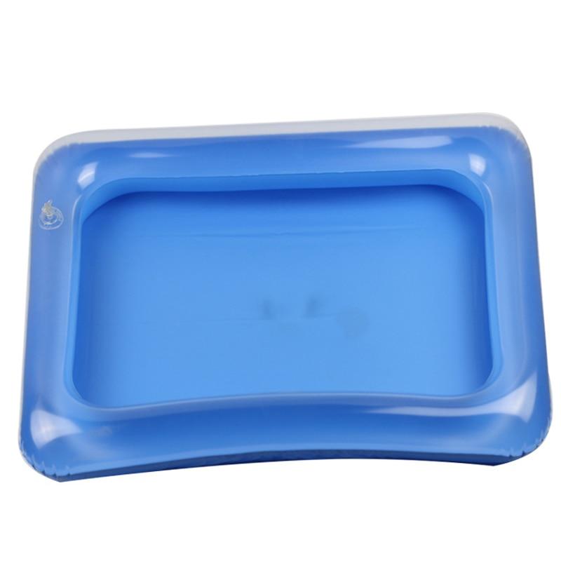 Поплавок для бассейна, игровой надувной бассейн, игрушки для детей, взрослых, плавательный бассейн, надувная Песочная коробка, надувной поп...