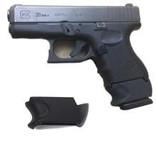 Pochette adaptateur chargeur pour Glock 26 27C utilisation G19 G23 G32 Mag in Glock G 26 G27 G33 6 8 9 10 tours RDS Gen 3 GEN 4