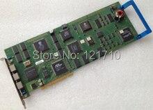Industrial equipment board barco Dr Seuffert PCI Video Wall Card FRG-2684-04