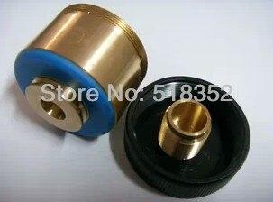 Bronze manga para 451 guia de roda ( polia ) para peças de alta velocidade do fio Cut EDM
