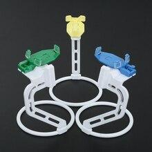Y & W & F professionnel 3 pièces/ensemble dentaire numérique X Ray Film capteur positionneur support Instrument dentaire soins dentaires