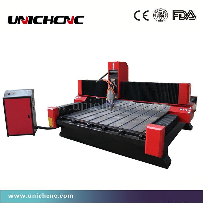 Máquina de grabado de piedra de granito de alta precisión 1500*3000mm