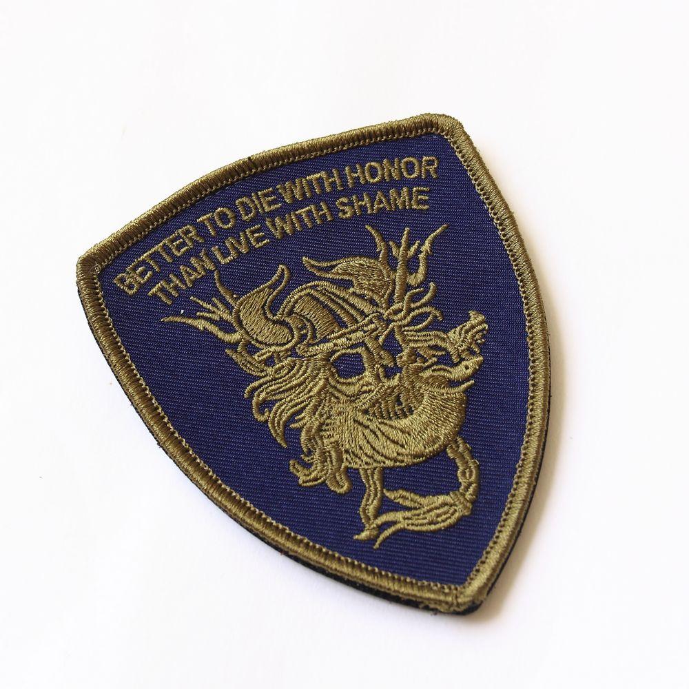 """Военный Патч, армейский военный знак, патч """"NSWDG/DEVGRU/Seals6 BLUE"""""""