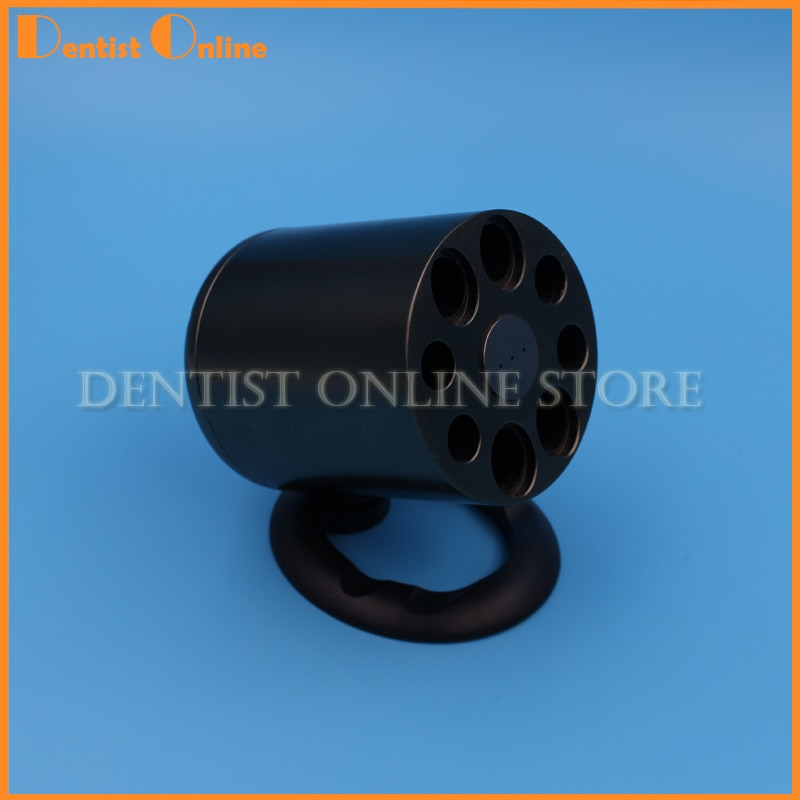 Calentador de Material de resina dental compuesta