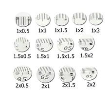 Axial Mini Kleine Runde Micro Magneten 1x 0,5 1x1 1x 1,5 1x 2 1,5x0,5 1,5 x1 1,5x1,5 1,5 x2 2x 0,5 2x1 2x 1,5 2x2 Dia.1mm 1,5mm 2mm