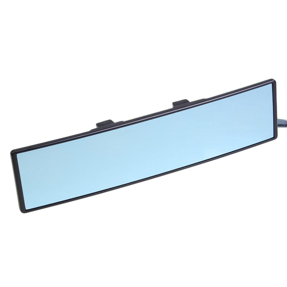 Зеркало заднего вида для автомобиля антибликовое голубое зеркало для авто заднего вида для парковки заднего вида Зеркало для заднего вида широкоугольный Автомобильный Стайлинг