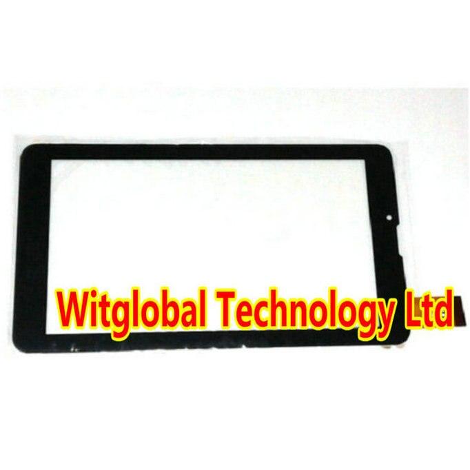5 unids/lote nueva pantalla táctil para Prestigio MultiPad Wize 3038 3G PMT3038 tableta Sensor táctil reemplazo envío gratis