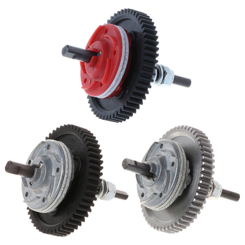 Engranaje de ensamblaje diferencial P2953 54T para 1/10, REMO Hobby HuanQi HQ727 Slash 4x4 RC, piezas de repuesto para coches y camiones