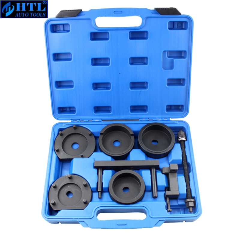 For BMW (X1/X3/X5) Transmission Rubber Mount Bushing Extractor and Installer