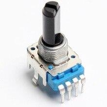 4 - Pin  Volume Control Rotary Potentiometer 103 B10K 1K 5K 50K 100K