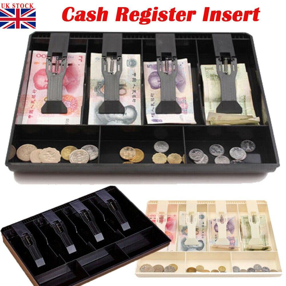 Портативный кассовый ящик для хранения монет
